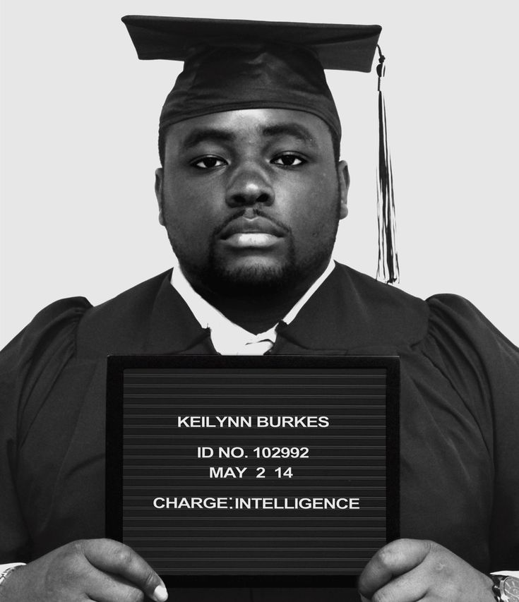 The Mugshot Series Reverses Ugly Stereotypes Of Black Men