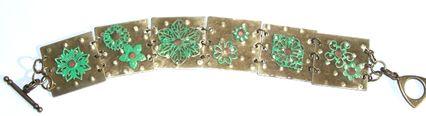 Hand Beaded Original Design Bracelets