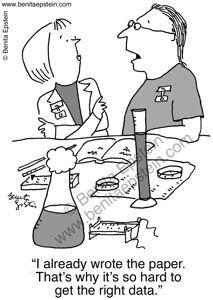 Scientific Method Cartoon Teacher Stuff Pinterest