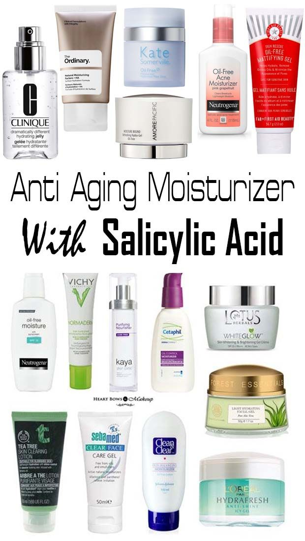 Best Anti Aging Moisturizer Night In 2020 Anti Aging Moisturizer Best Anti Aging Moisturizer For Oily Skin