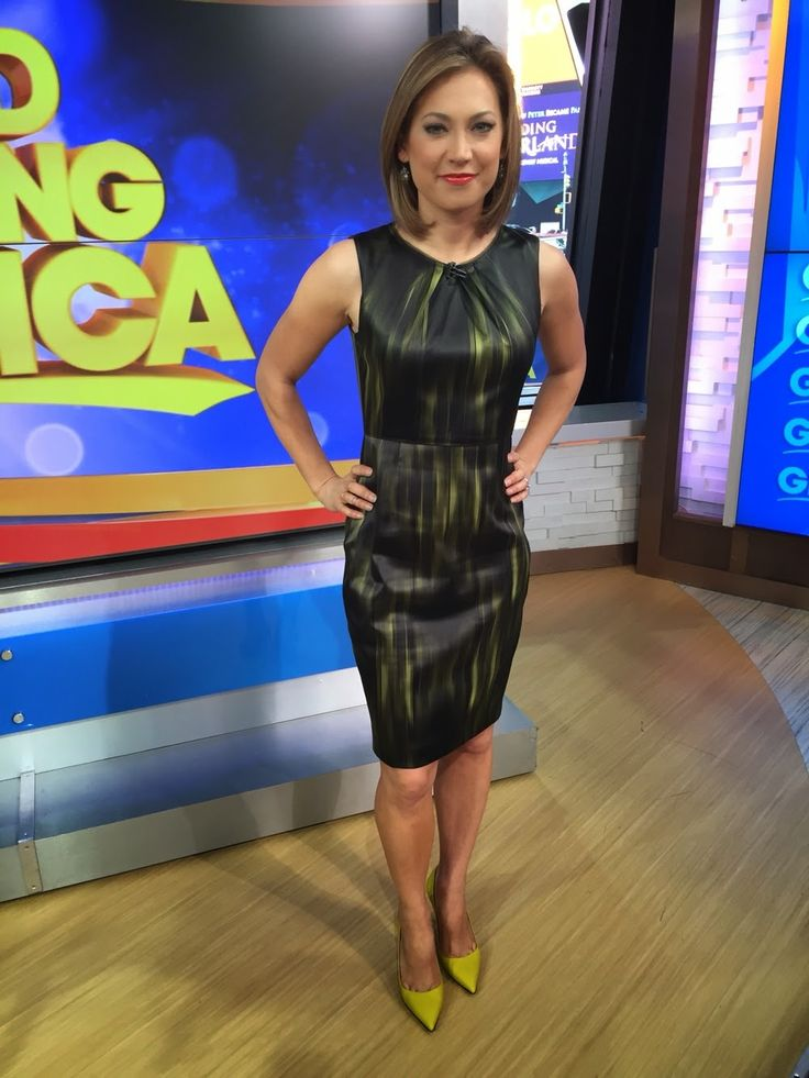 ginger zee - Yahoo Search Results