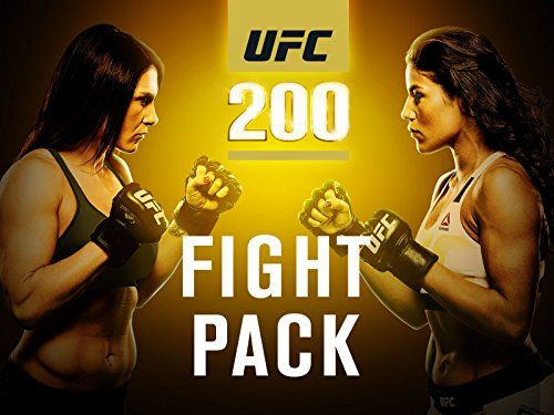 Cat Zingano vs Julianna Pena Fight Pack -- Find out more at the image link.