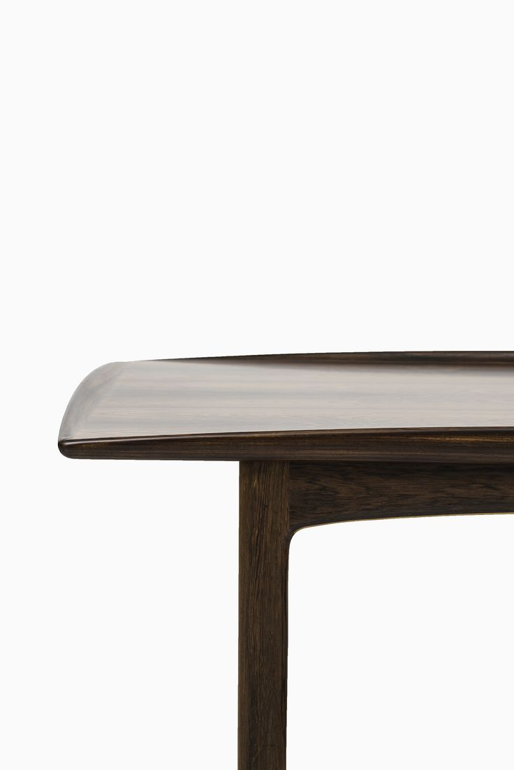Folke Ohlsson coffee table model Frisco in rosewood at Studio Schalling
