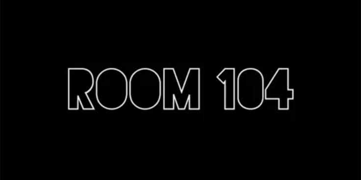 HBO Anthology Series Room 104 Gets A Teaser & Premiere Date
