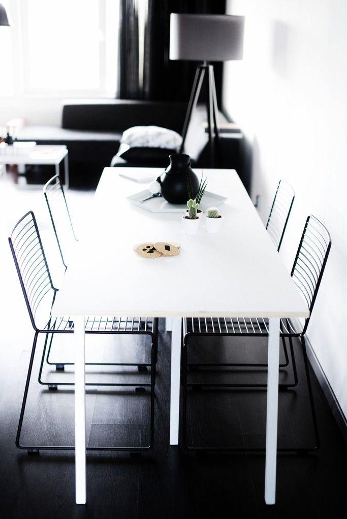 Hee Dining Chair | HAY www.hay-amsterdam.com