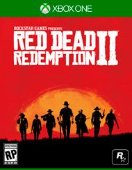 Red Dead Redemption 2 for Xbox One | GameStop