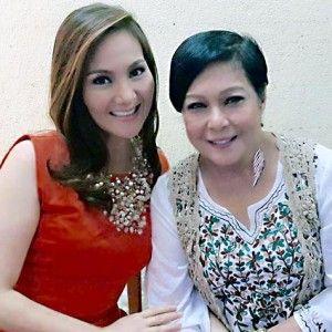 Gladys Reyes, sinabunutan ni Nora Aunor http://www.pinoyparazzi.com/gladys-reyes-sinabunutan-ni-nora-aunor/