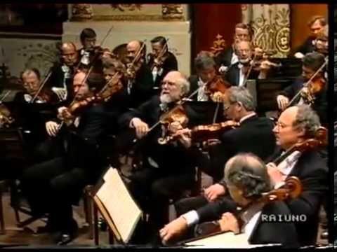 Franz schubert symphonie 8 - 5 9