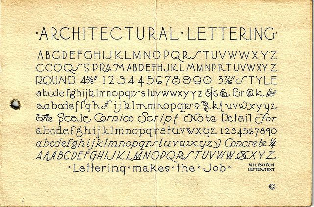 7 best ideas about architectural lettering on pinterest for Architectural letter photos