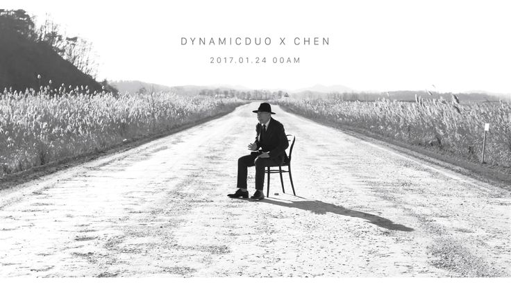 [Mixxxture] https://youtu.be/yw4WHemegXw   DYNAMIC DUO X CHEN '기다렸다 가' MV teaser  2017.01.24 0AM   #Mixxxture #믹쓰쳐 #DYNAMICDUO #CHEN #다이나믹듀오 #첸 #EXO #엑소 #기다렸다가 #nosedive #20170124_0AM