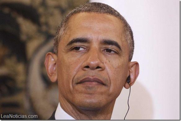 Presidente Obama denuncia que EEUU es uno de 3 países que no contempla permiso laboral pagado por maternidad - http://www.leanoticias.com/2014/06/21/presidente-obama-denuncia-que-eeuu-es-uno-de-3-paises-que-no-contempla-permiso-laboral-pagado-por-maternidad/