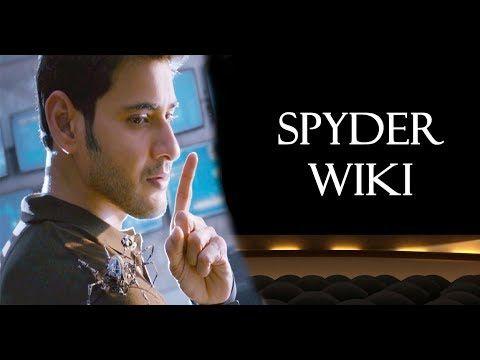 Spyder Movie Wiki | Spyder Cast and Crew | Mahesh Babu | Rakul Preet singh