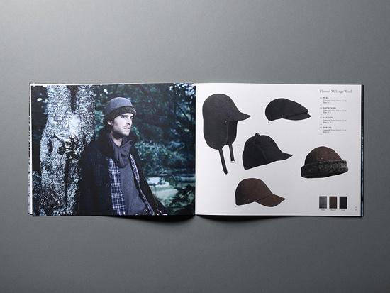 Helen Kaminski - Catalogue