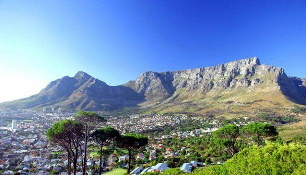 With Clearer Conscience routine pick-ups, recycling is now quick and easy! via @CapeTownMagazine.com