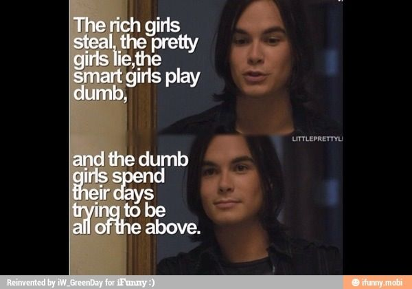 favorite Caleb quote
