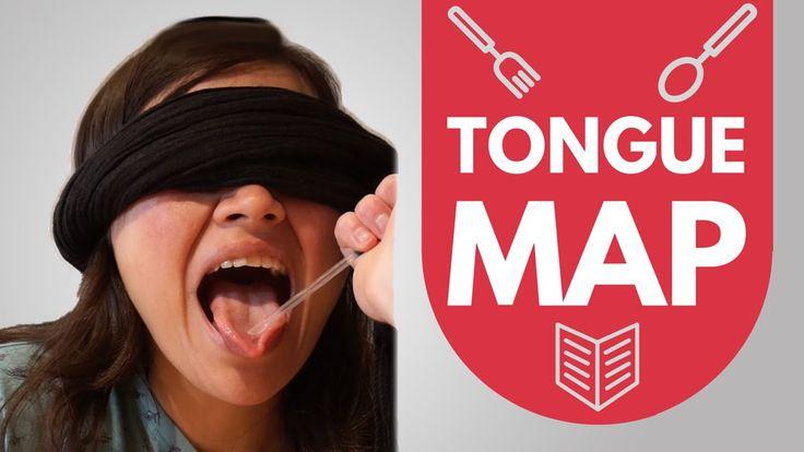 Tongue Map Science: IS IT TRUE?https://www.youtube.com/watch?v=HhguvZ5tYsY