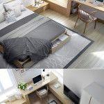 modern-white-platform-bed-ideas