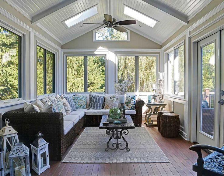 Screened Porch Ideas On A Budget Decor