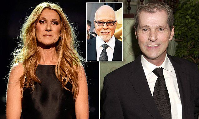 Celine Dion's brother Daniel dies from cancer aged 59