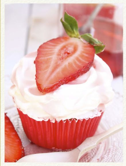 Cupcakelosophy: Recetas Cupcakes