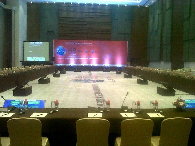 ASEAN Mayors Forum - makasar