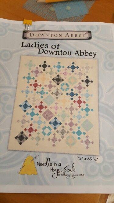 Downton Abbey: