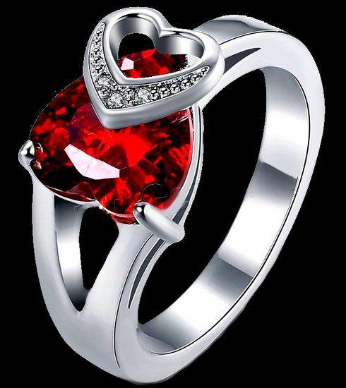 https://www.goedkopesieraden.net/925-Sterling-zilveren-ring-met-rood-zirkonia-hartje