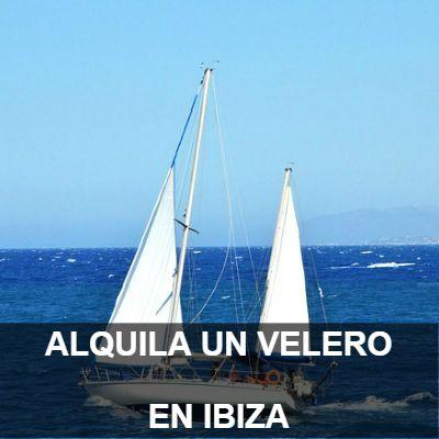 Ibiza – Alquiler de Velero