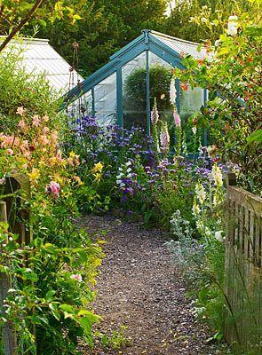 196 best garden sheds ideas images on pinterest garden for Better homes and gardens greenhouse