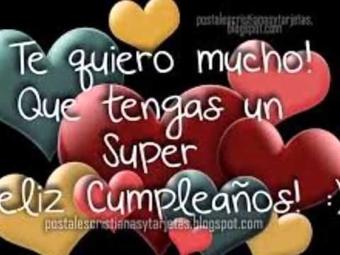Las Mañanitas Tradicionales Con Mariachi y Celebración - Feliz Cumpleaños !! - YouTube