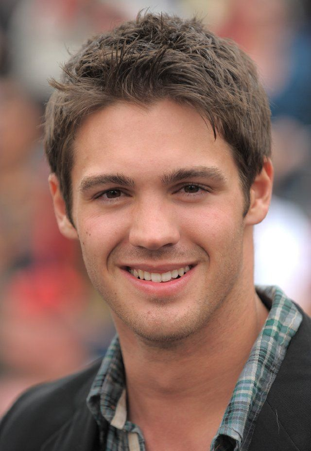 Steven R. McQueen, 22 - The Vampire Diaries