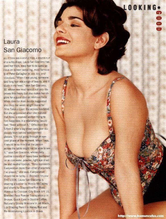 Laura San Giacomo Xxx 37