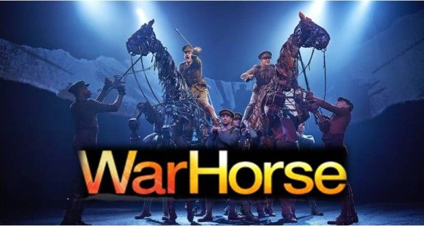 Get the latest news on the much anticipating War Horse, that is opening in October in JHB.