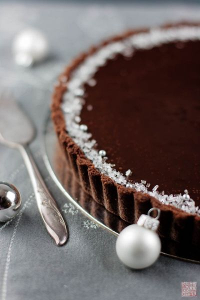 Chocolate Cake Round Pan Serious Eats