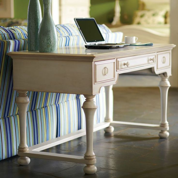 Captivating Placid Cove Writing Desk Pictures Gallery