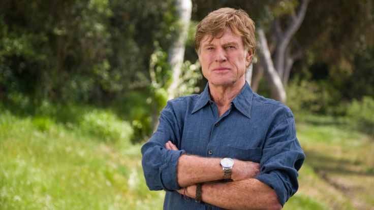 Robert Redford: This Earth Day Let's Stand Up to Big Oil - NRDC - With a voice and a vote, I say NO to big oil… :!: