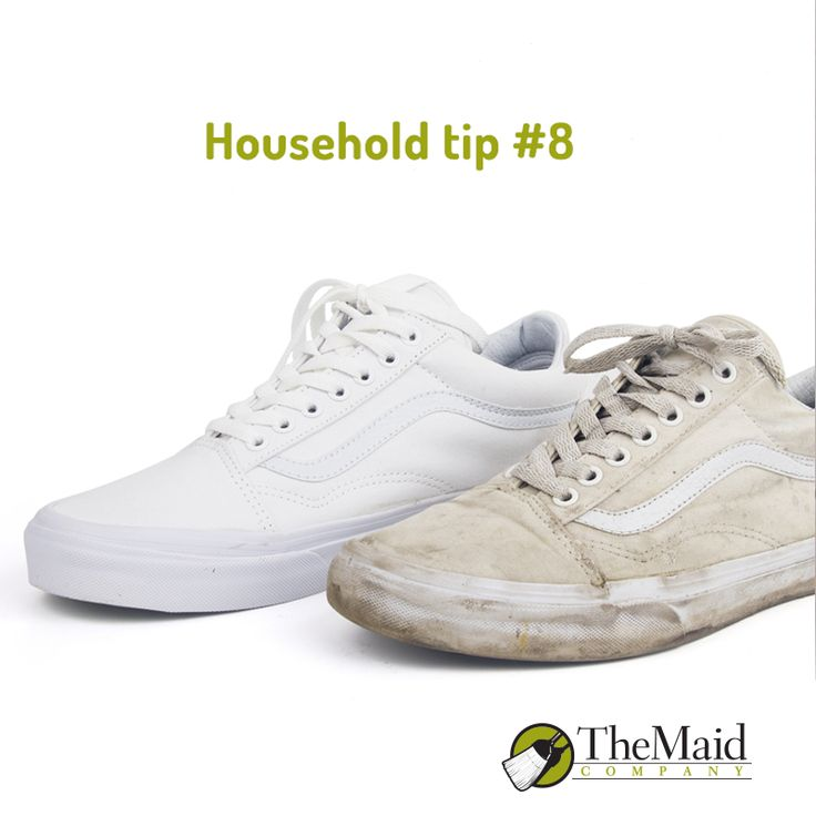 Clean Tennis Shoes With Oxiclean