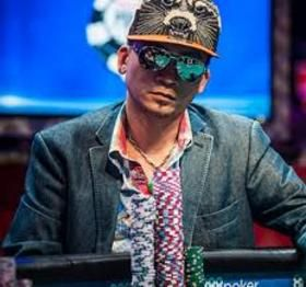 Steve Blay, founder of Advanced Poker Training, the world's #1 poker training site, co-authored Qui Nguyen's new book 'From Vietnam to Vegas: How I Won the World Series of Poker main Event. He discusses the 2016 WSOP world champion.
