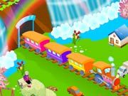 Choo! Choo! All aboard for the magical hidden object Train Adventures for kids! Go and have fun, take the train and travel through all four seasons. Find hidden objects in four season scenes, summer, autumn,winter and spring in this wonderful cartoon train - themed animated hidden object game for kids (and parents of course).
