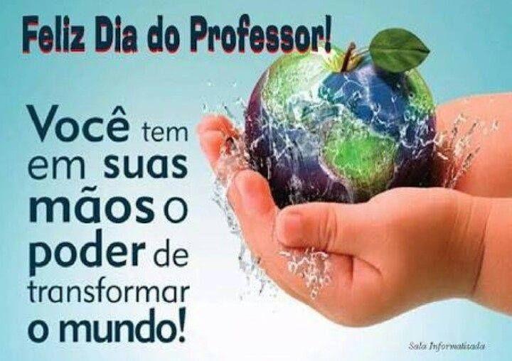 Parabéns!! Parabéns para o profissional responsável pela formação de todos os outros. @OlhardeMahel #diadosprofessores #15deoutubro #professor #professora #professores #OlhardeMahel #fpolhares #parabéns #diadomestre #homenagem http://ift.tt/2e9zdxt