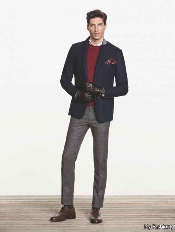 Elegant & Trending Fashion For Men.