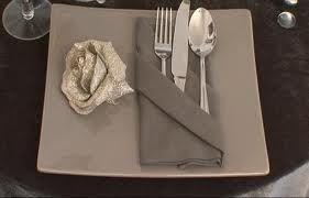 pliage de serviettes en papier - Recherche Google