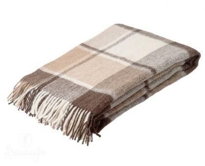 Купить плед из новозеландской шерсти РУНО ПИРОСМАНИ-03 170х200 от производителя Руно (Россия)