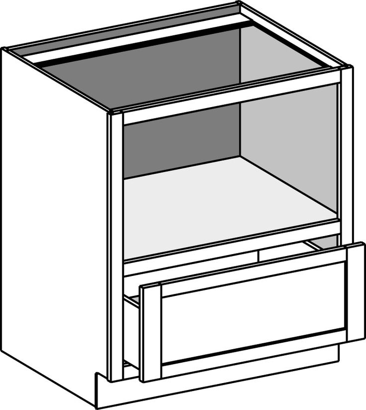 Damaged Kitchen Cabinets For Sale: 25+ Best Ideas About Under Counter Microwave On Pinterest