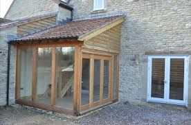 small timber framed extensions - Google Search