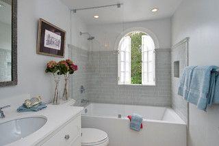 Tamara Mack Design - Interiors - traditional - bathroom - san francisco - by Tamara Mack Design