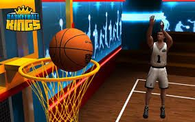 jogar Basketball Multiplayer online