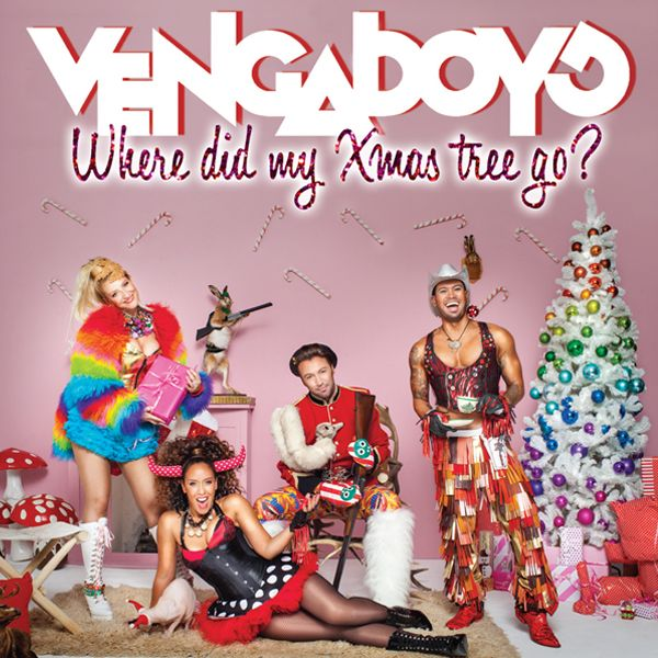 Vengaboys - Where Did My Xmas Tree Go?