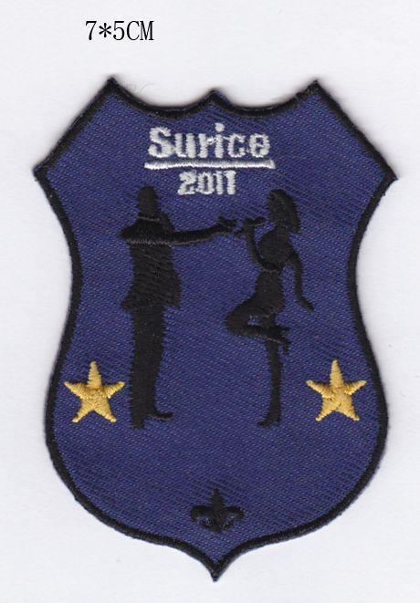 Dancing in Surice 2011