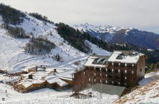 Séjour ski moins cher à la Résidence du Haut Couserans
